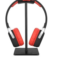 headphone holder stand gantungan dudukan standing headset hanger hook