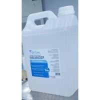 GP Care Cosmomed hand sanitizer alcohol based 5Liter 5L 5 liter