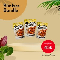 Krakakoa Blinkies Bundle