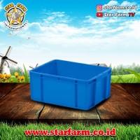 Keranjang Kotak Biru 4068 - Star Farm