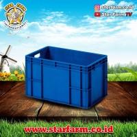 Keranjang Kotak Biru 6556 - Star Farm