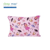 Sleep Max Small Pillow/Bantal Balita Motif 35x50Cm - Motif Ballerina