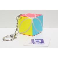 Rubik Ivy - Qiyi Mofangge Ivy keychain Original