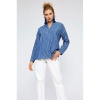 Cottonink - Blue Striped Stallion