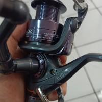 Reel Hiboy J3 -30FR pancing pancingan