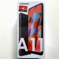Samsung Galaxy A11 3/32 GB Garansi Resmi Sein