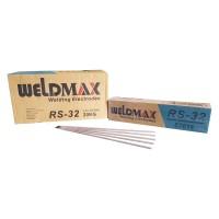 Kawat Las E 7016 (RS-32) 3.2 mm Weldmax