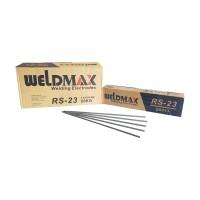 Kawat Las E 6013 (RS-23) 2.0 mm Weldmax