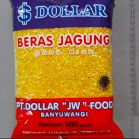 BERAS JAGUNG INSTANT DOLLAR