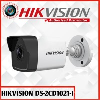 IP Camera Hikvision Outdoor 1080P 2MP DS2CD1021-i