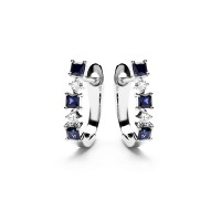 Lino and Sons - Anting Berlian F VVS ( Coraline Diamond Earring)