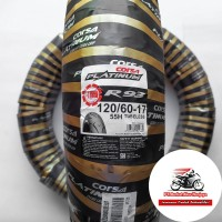 CORSA R93 PLATINUM 120/60-17 Ban Motor Tubles