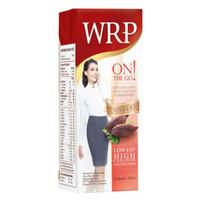 WRP susu on the go UHT 200 ml coklat /susu kesehatan/kecantikan/murah