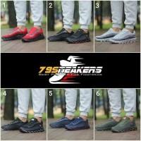 Adidas Future Craft New Premium Original / Sepatu Pria / Olahraga
