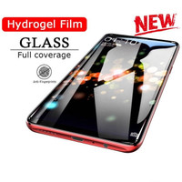 FRONT HYDROGEL OPPO F7 YOUTH ANTI GORES HYDROGEL DEPAN OPPO F7 YOUTH