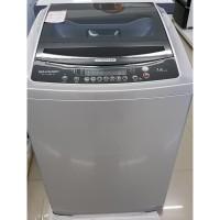 Mesin cuci Sharp 1 Tabung ES-F1408X-SL