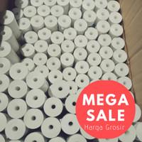 Kertas Thermal/ Struk /Kasir/ EDC /Paper Roll 58x30 mm