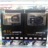 camera action cam go pro KOGAN 4K ULTRA HD 16MEGA PIXEL - Non Wifi