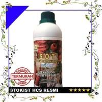 SOT HCS Pupuk Organik Cair Untuk Cabe Padi Buah Sayuran Bunga Tanaman