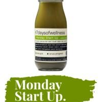 Celery Plus - Monday #7dayofwellness