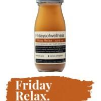 AppleMax detox- Friday #7daysofwellness
