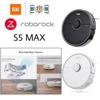 ROBOROCK S5 MAX - Xiaomi Robot Vacuum and Mop Cleaner