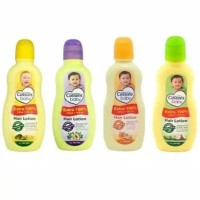 CUSSONS Baby Hair lotion 50ml+50