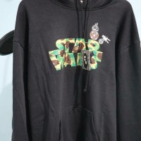 Hoodie Import BAPE x Star Wars Premium Original (New)