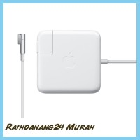 Diskon Adaptor Charger Apple Macbook Air Magsafe 45W Mac1 A1237 A13004