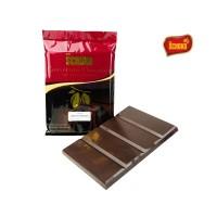 SCHOKO Dark Chocolate Couverture 60% Blok 1Kg / Coklat Batangan