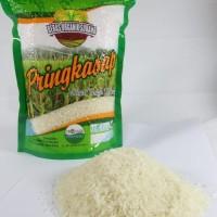 beras putih organik subang 1 kg