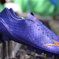Sepatu Bola Specs Accelerator Exocet FG deep
