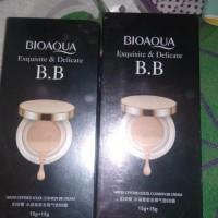 bb bioaqua+refill