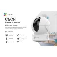 Kamera CCTV Wireless IP Cam EZVIZ C6CN 2MP Full HD