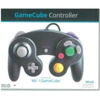 GameCube Controller for Nintendo Switch ( Black )
