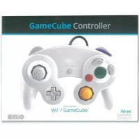 GameCube Controller for Nintendo Switch ( White )