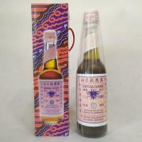 Minyak Gosok Cap Tawon Kualitas Spesial Tutup Putih 330ml