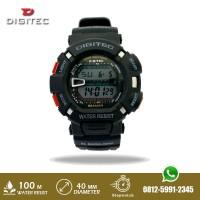 Jam Tangan Digitec DG 2095T DG2095T Black
