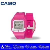 Casio Standard SDB-100-4ADF - Quartz- 10 Year Battery - Resin Band