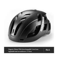 Helm Sepeda ROCKBROS TS-43 Cycling Helmet bukan gub cairbull