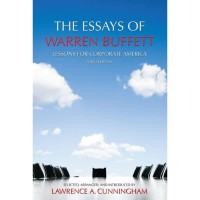 The Essays of Warren Buffett Lessons ( Lawrence A. Cunningham)