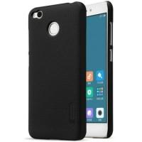 Hardcase Xiaomi Redmi 4X Hard Case Nillkin Bonus Anti Gores acc