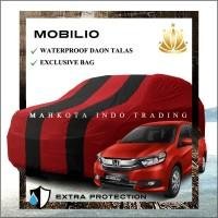 Custom Body Cover Warna Honda Mobilio / Sarung Mobil / Penutup Mobil