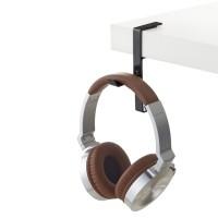 Headset Hanger Earphone Headphone Stand Earphone Metal Hook Holder