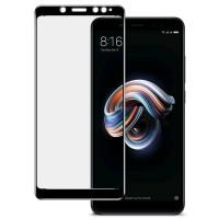 IMAK Tempered Glass Full Cover Pro Plus XiaoMi RedMi Note 5 5 P