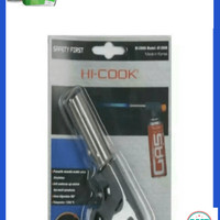 Jual HI COOK ALAT LAS AT 2009 GAS TORCH Berkualitas