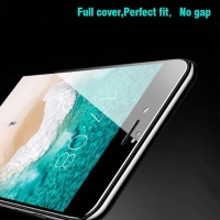 Tempered glass 5D full samsung A6 2018 tools