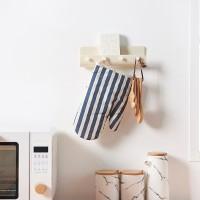 Gantungan Kunci Kreatif multi-purpose Hook Penyimpanan Dinding