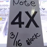 Xiaomi Redmi Note 4X Ram 3GB internal 16GB perkakas