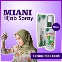 Spray Kerudung Organza Hijab Fresh Spray Alcohol Free - Semprothijab